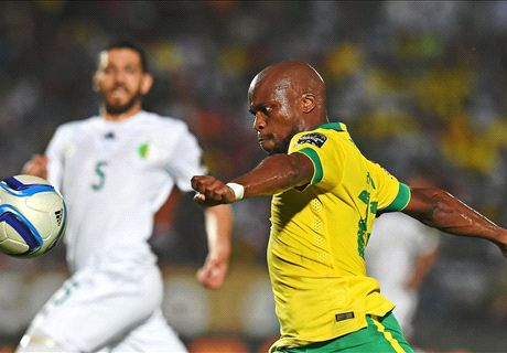 Player Ratings: Algeria 3-1 South Africa
