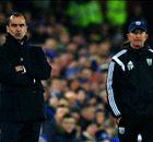 Premier: Everton 0-0 WBA
