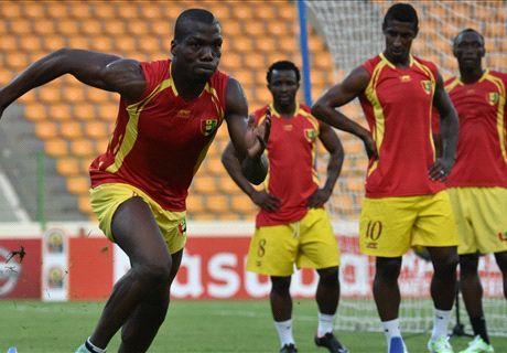 Saint-Etienne, F. Pogba ne rejouera plus cette saison