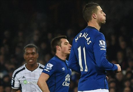Mirallas pen madness exposes Martinez