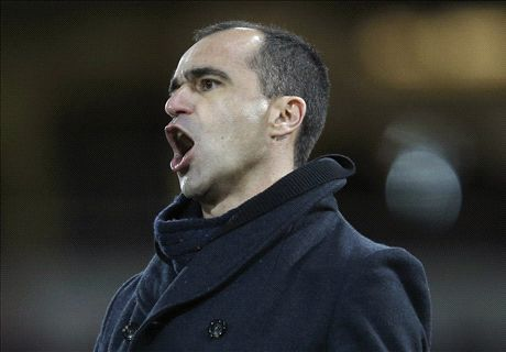 Martinez rules out panic buys