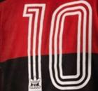 Qual é o melhor camisa 10 para o Flamengo?