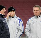 McDowall steps down as Rangers boss