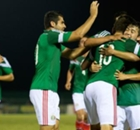 CONCACAF: Mexico, Panama U-20s shine