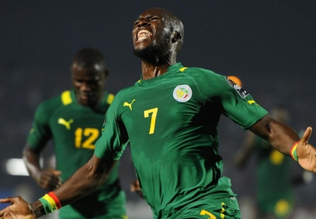 Sow: Ghana win proves Senegal are back