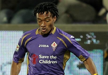 LIVE: Fiorentina 0-0 Roma
