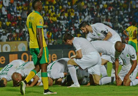 Betting Preview: Ghana - Algeria