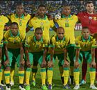 Match Report: South Africa 1-1 Senegal