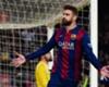 Man United, une offre de 20M€ pour Pique