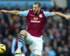 Vlaar nearing Aston Villa return after knee surgery