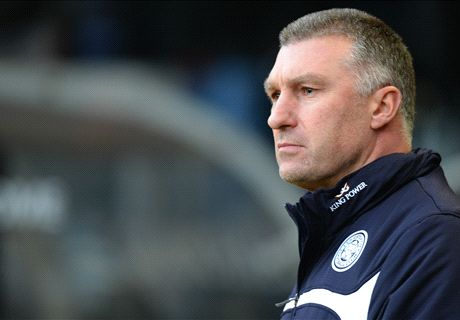 Pearson: We needed a complete display