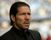 'Simeone wants Inter after Atletico'