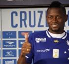 MERCADO DE PASES: Riascos al Cruzeiro