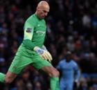 Manchester City, Caballero ne craint pas le Barça