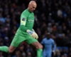 Caballero: Manchester City make me feel young again