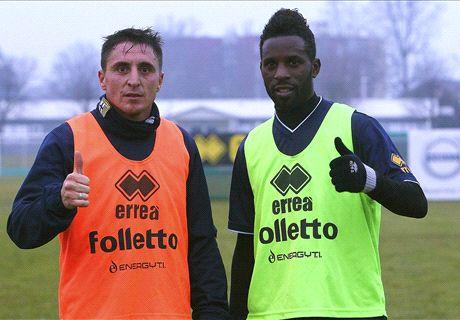 Official: Parma seal Varela signing