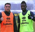Parma loan Varela and Rodriguez