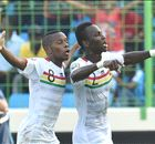 AFCON: Guinea's 'Ebola Team' skipper opens up on abuse