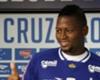 Fin de la novela, Riascos jugará en Millonarios