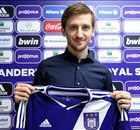 Official: Marin loaned to Anderlecht