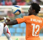 Ivory Coast edge past Cameroon