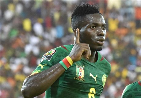Match Report: Mali 1-1 Cameroon