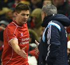 Mourinho: I'll be sad to see Gerrard go