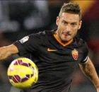 Totti: No anti-Garcia conspiracy