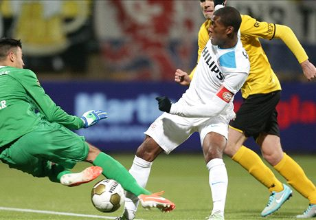 Laporan: Roda 3-2 PSV