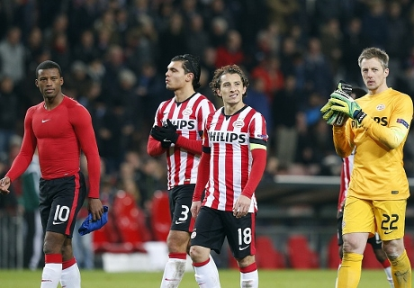 PSV y Guardado, eliminados