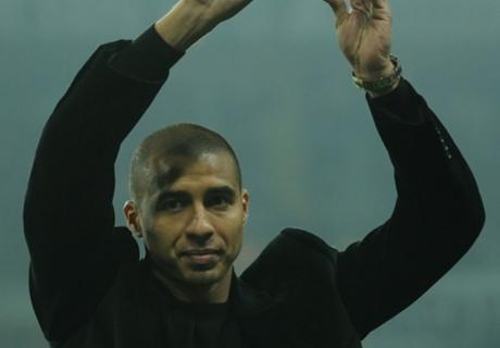 Trezeguet Segera Gabung Juventus