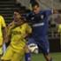Boca y Vélez empataron 2 a 2 en el amistoso