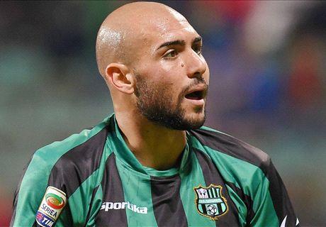 Official: Juventus sign Zaza
