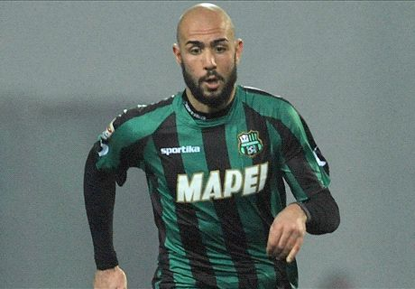 Juventus Resmi Gaet Zaza
