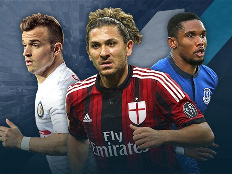 Tabella Calciomercato Serie A: acquisti, cessioni, 11-tipo