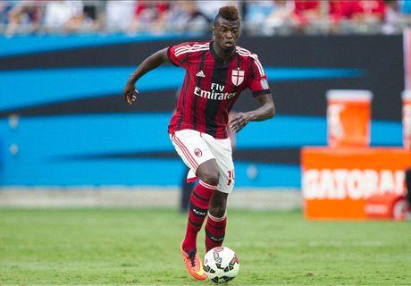 Genoa, Mbaye Niang explique son choix