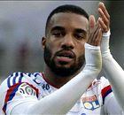 Lyon face anxious wait over Lacazette