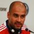 Pep Guardiola, allenatore del Bayern Monaco