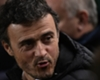 Luis Enrique: Barca barely moan at refs