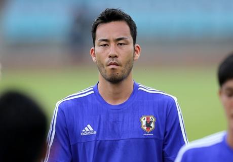 Preview: Japan - UAE