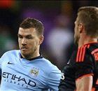 Match Report: Man City 2-0 Hamburg
