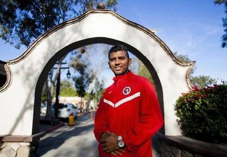 Oviedo quiere regresar al América de Cali