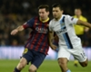 Aguero cannot compare to Messi - Mascherano