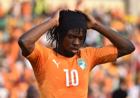 Coppa d'Africa, Gervinho out 2 turni
