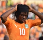 Gervinho gets two-game ban