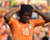 VIDEO: Gervinho Tampar Lawan Di Piala Afrika