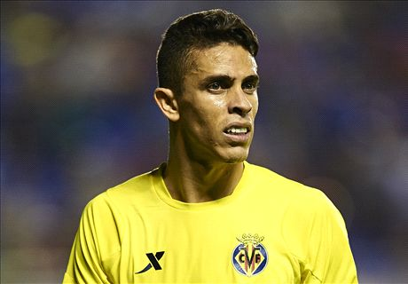 Arsenal agree Gabriel deal