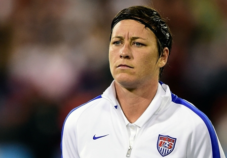 U.S. Women Ready To Silence Critics