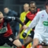 Thibault Giresse Gregory Thil Guingamp Chateauroux Coupe de France 21012015