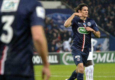 Résumé de match, PSG-Bordeaux (2-1)